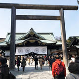御朱印帳を持って神田〜赤坂を巡るプラン