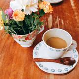 cafe 柚の木