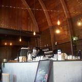 チルアウトスタイルコーヒー