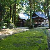 長野阿蘇神社