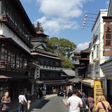 ✳︎千葉県✳︎  春の成田さんぽ🌸