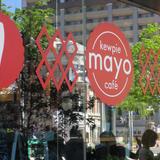 kewpie mayo café @名古屋