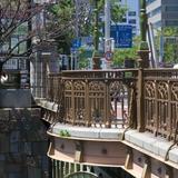 納屋橋から笹島をブラブラ歩く
