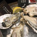 オイスターテーブル 銀座コリドー店