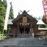八海山尊神社【初詣】