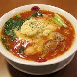 太陽のトマト麺十日市場支店