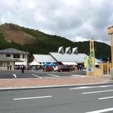 道の駅 ウッディー京北