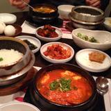 スントゥブ オッキー 箕面店 (OKKII)/韓国料理