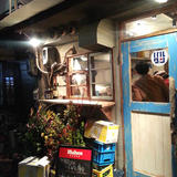 バルタン食堂