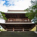 新緑の北鎌倉散歩