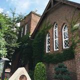 日本聖公会川越キリスト教会