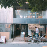 Mile Post Bike and Cafe(マイルポストバイク&カフェ)