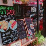 洋菓子と珈琲のお店 COPAIN