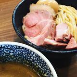 煮干しつけ麺宮元