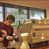ALL SEASONS COFFEE(オールシーズンズコーヒー) 新宿三丁目店