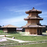 歴史公園 鞠智城