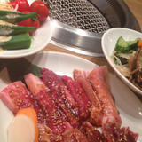 美食焼肉 トラジ 葉菜 西新宿店