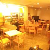 Cafe Parlwr