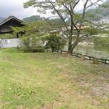 仁淀川町ふれあい公園キャンプ場