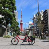 三田商店街