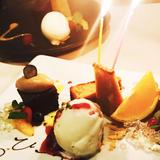 24/7 restaurant (トゥエンティーフォーセブンレストラン)