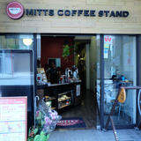 MITTS COFFEE STAND