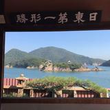 対潮楼(福禅寺)