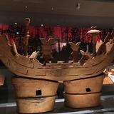 松阪市文化財センター(はにわ館)