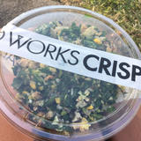 クリスプサラダワークス(CRISP SALAD WORKS) 麻布十番店