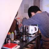 ガムツリーコーヒーカンパニー(Gumtree Coffee Company)