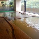 伊香保温泉 黄金の湯館