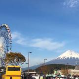 EXPASA富士川 上り