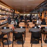 スターバックスコーヒー 銀座 蔦屋書店