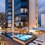 ハイアットセントリック・ワイキキビーチホテル