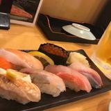 すし三崎丸 青戸京成ユアエルム店