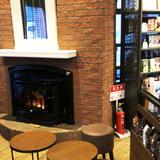 スターバックスコーヒー 函館ベイサイド店(STARBUCKS COFFEE)