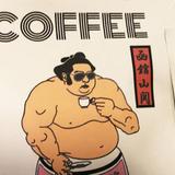 peacepiece ヲシヲコーヒー