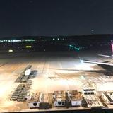 成田空港第一ターミナル南