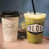 COLOSO COFFEE TOKYO