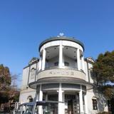 横須賀市 ペリー記念館
