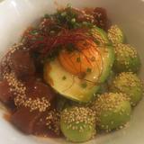 Madosh cafe harajuku アボカド屋マドッシュカフェ 原宿店