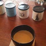 coffee月白