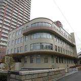 大阪府立 江之子島文化芸術創造センター