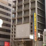 湯元「花乃井」 スーパーホテル大阪天然温泉 (旧スーパーホテルCity大阪天然温泉)