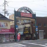 赤三商栄街