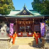 立石熊野神社