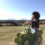 うぶやま牧場