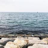 郡家港海浜公園