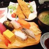 沼津 魚がし鮨 丸ビル店