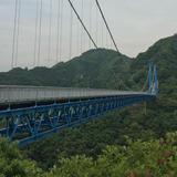 竜神大吊橋
